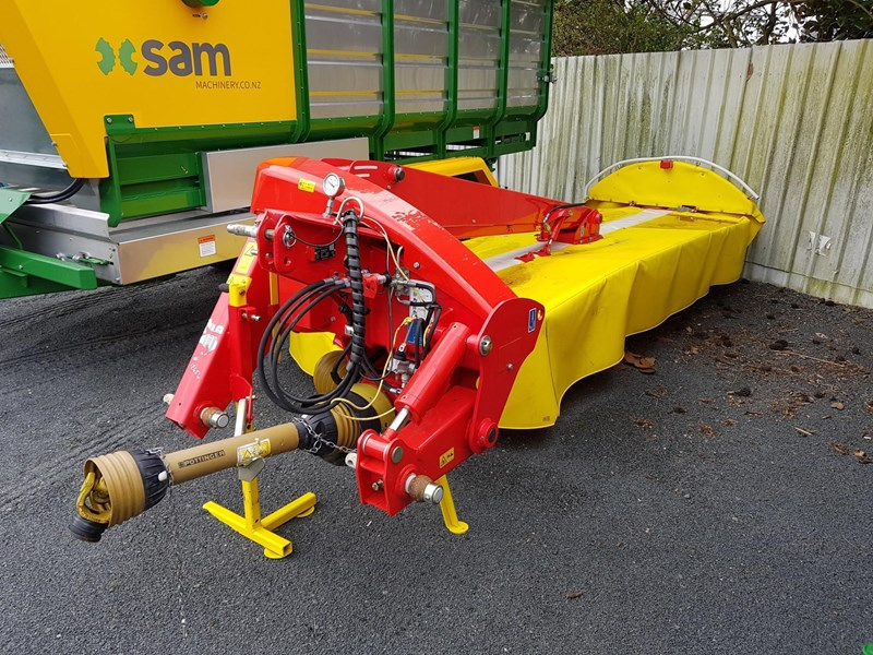 pottinger novacat 402 734706 001
