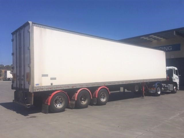 southern cross 22 pallet freezer van 737572 001