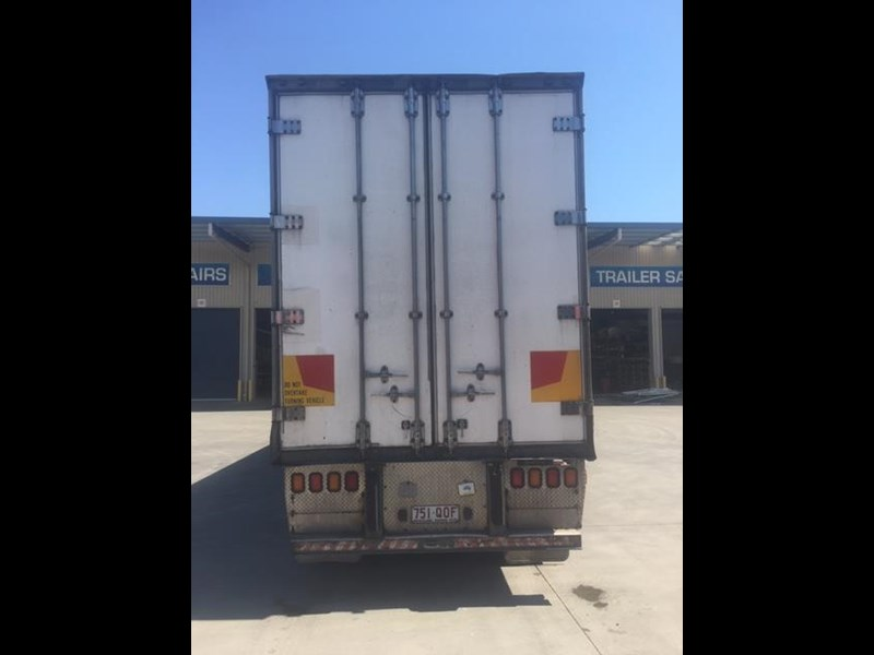 southern cross 22 pallet freezer van 737572 003