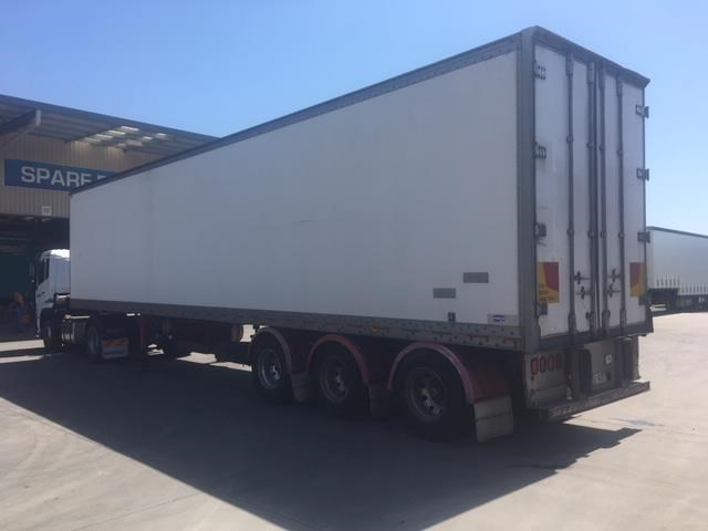 southern cross 22 pallet freezer van 737572 007