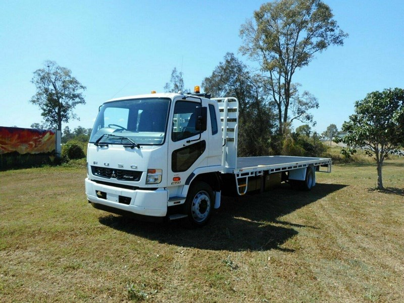 fuso fighter 738274 001