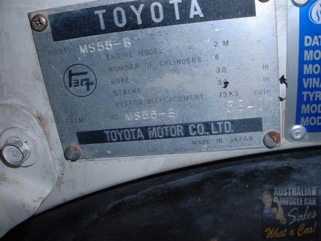 toyota crown 619918 043