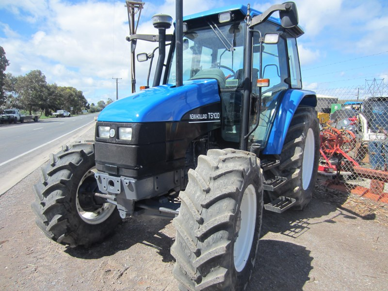 new holland ts100 tractor 706302 019