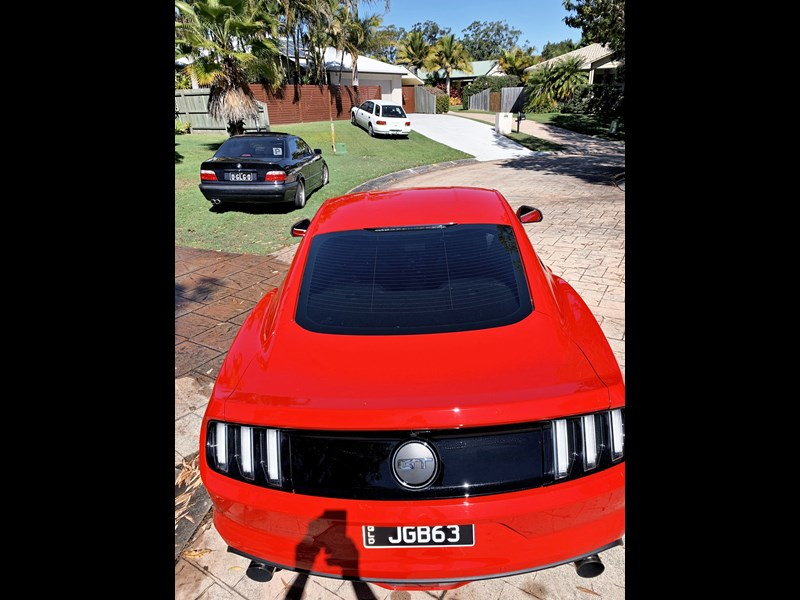 ford mustang gt 739234 007