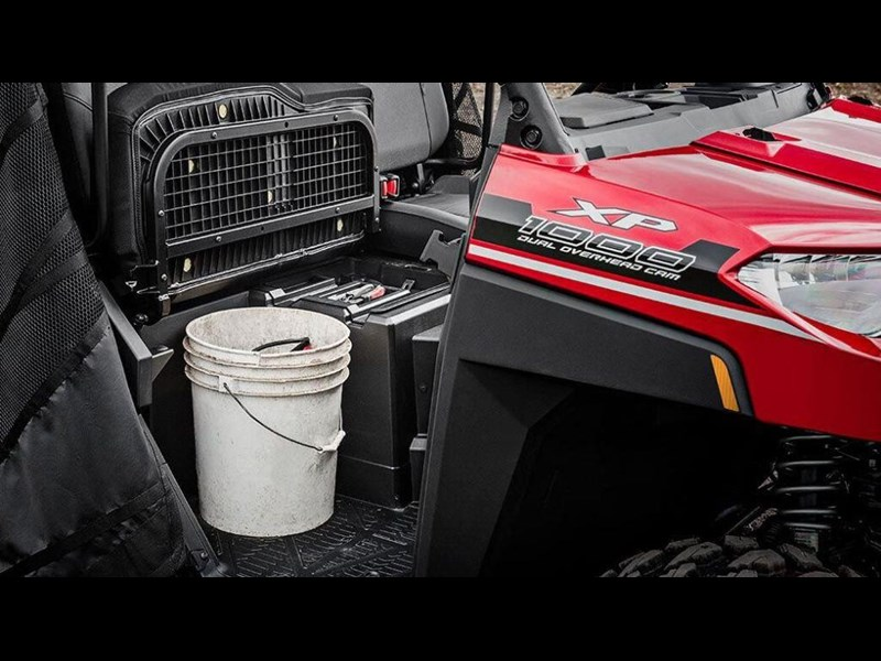 polaris ranger xp 1000 hd eps 716076 011