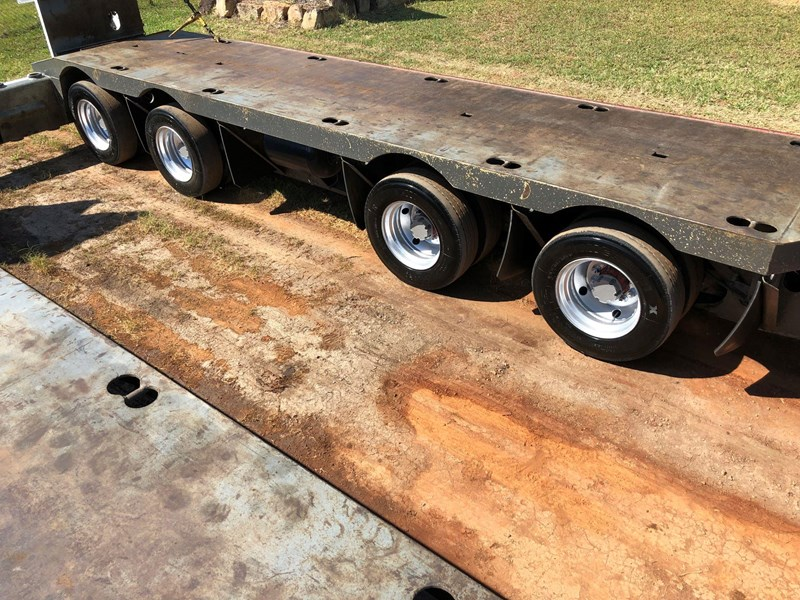 drake 4x8 low loader 2x8 dolly 740456 025