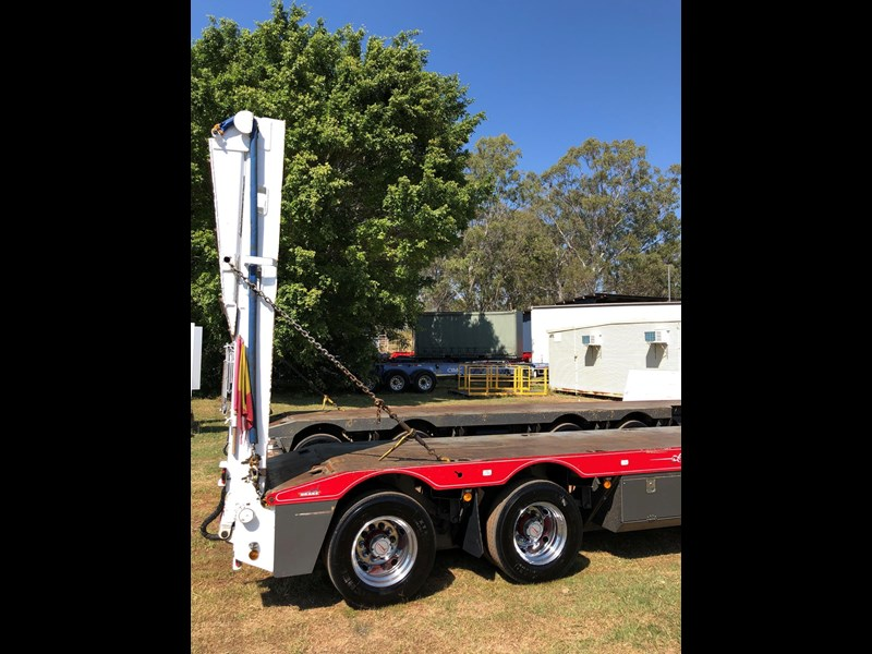 drake 4x8 low loader 2x8 dolly 740456 067