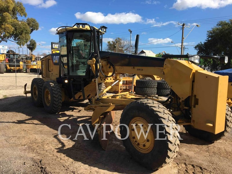 caterpillar 120mawd 601636 003