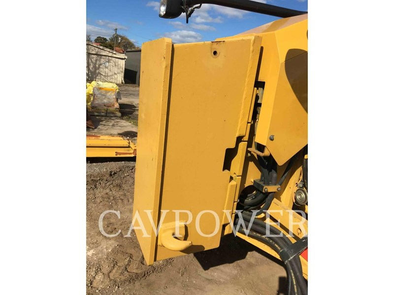 caterpillar 120mawd 601636 023