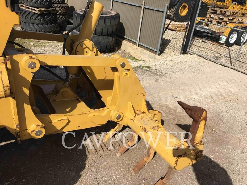 caterpillar 120mawd 601636 025