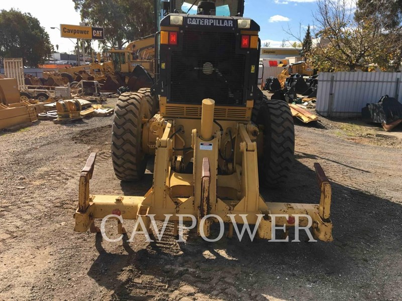 caterpillar 120mawd 601636 027