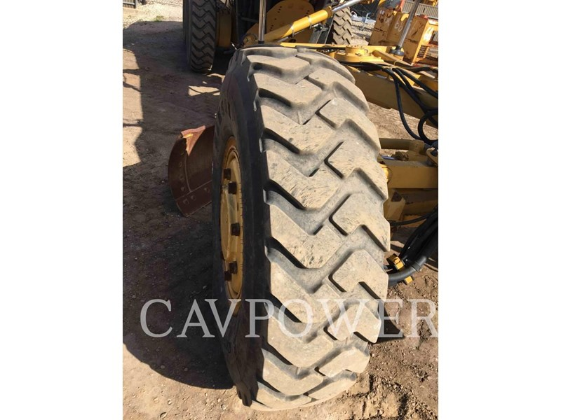 caterpillar 120mawd 601636 029
