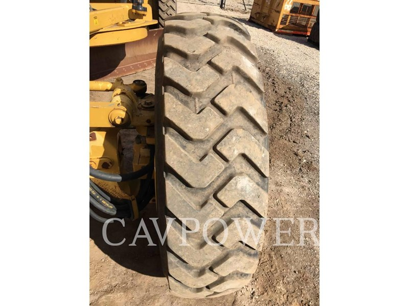 caterpillar 120mawd 601636 035
