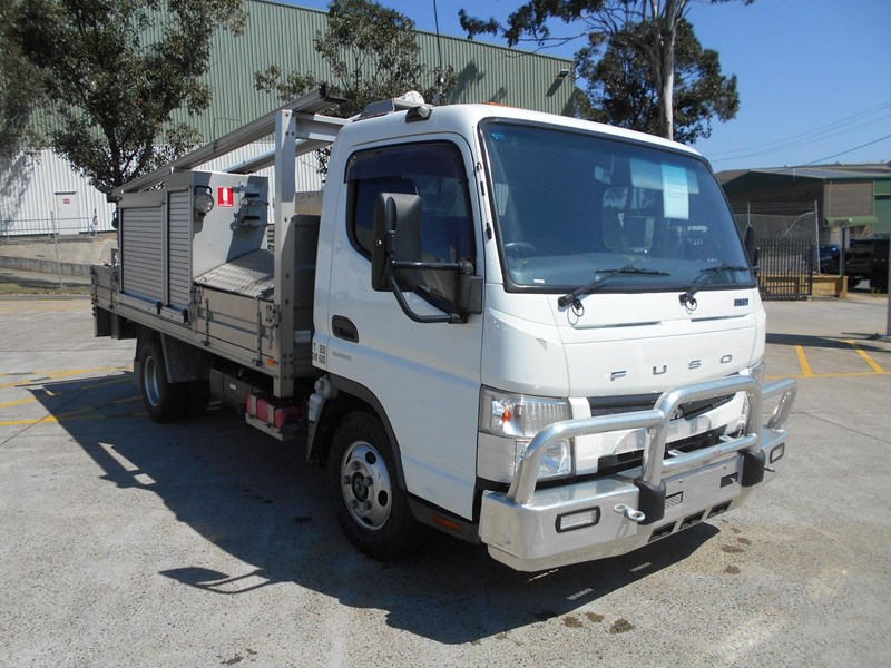fuso canter 632916 001