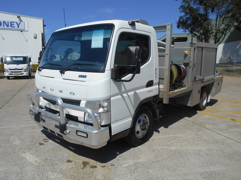 fuso canter 632916 005