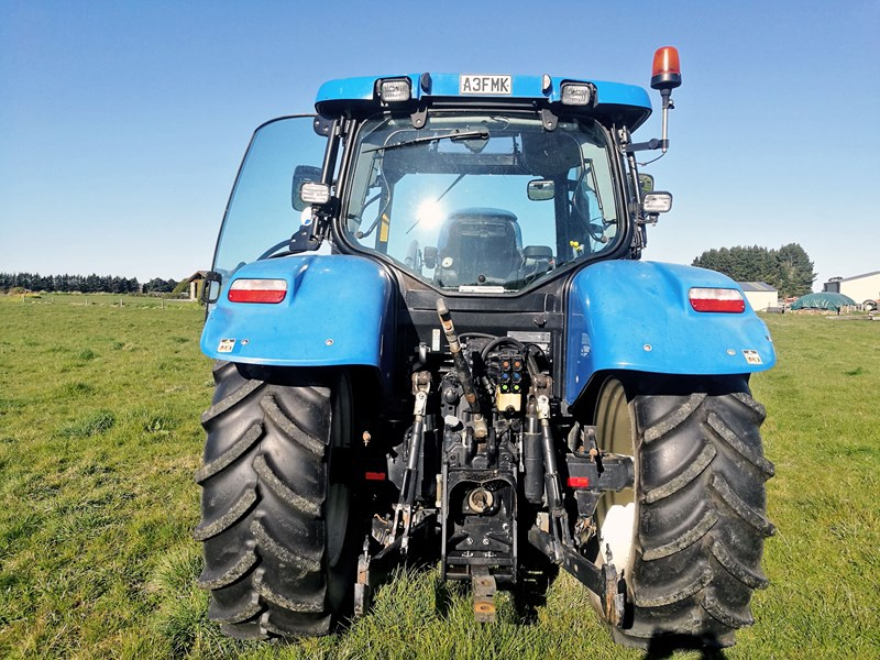 new holland t6030 plus 741835 007