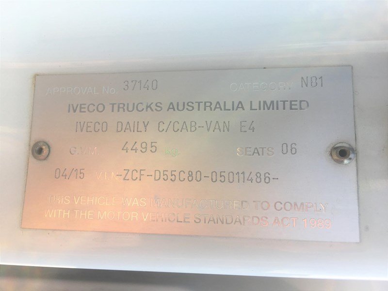iveco daily 55 s17 742851 005