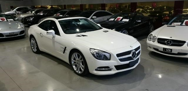 mercedes-benz sl500 742222 011