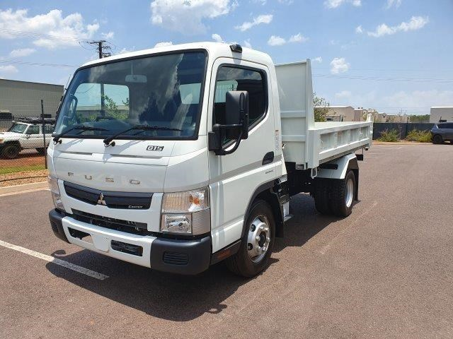 fuso canter 815 wide 714479 007