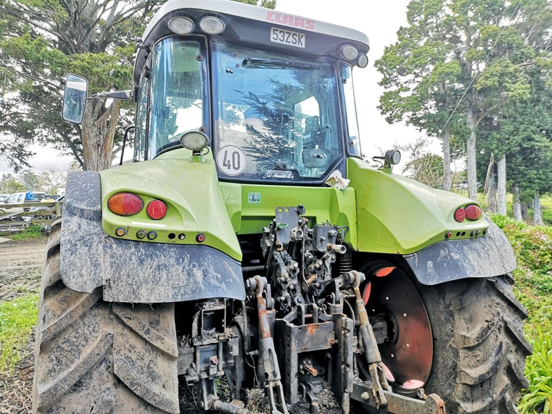 claas arion 610 cis 743817 003