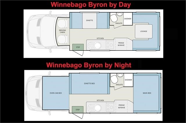mercedes-benz winnebago byron 740222 033