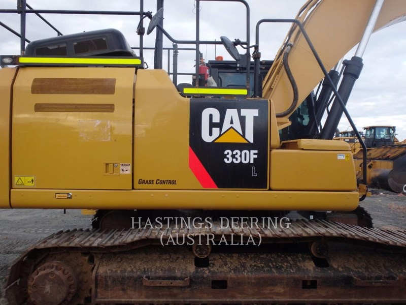 caterpillar 330fl 719463 013