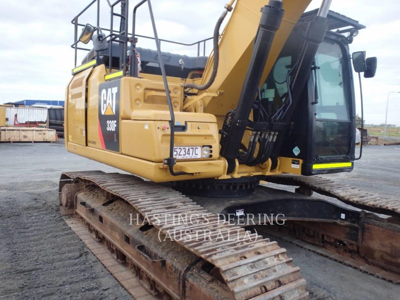 caterpillar 330fl 719463 015
