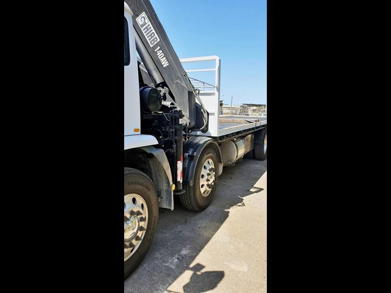 iveco acco 2350g 744614 009