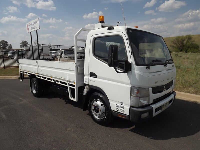 fuso canter 815 718532 001