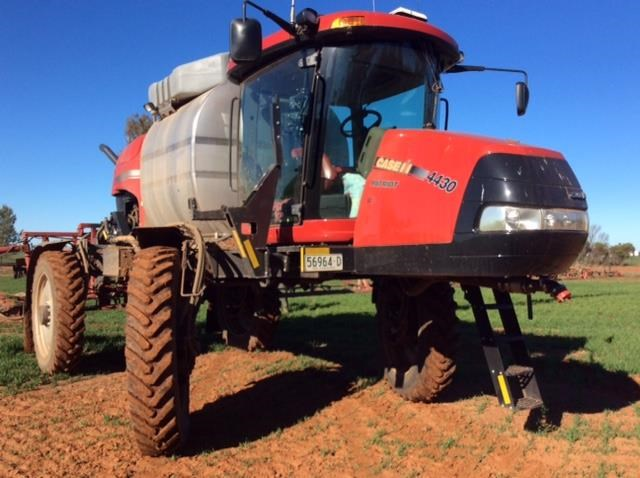 case ih patriot 4430 746676 007