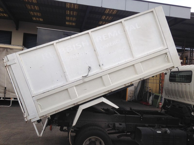tipper body for sale hino 300 tipper 746964 003