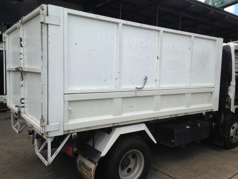 tipper body for sale hino 300 tipper 746964 009