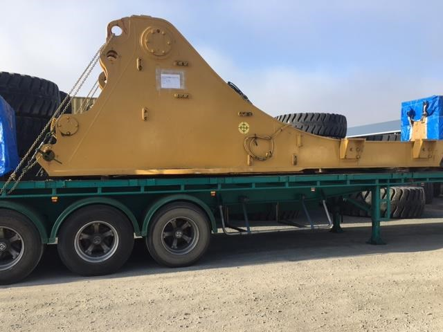 caterpillar 6018 be 706755 017