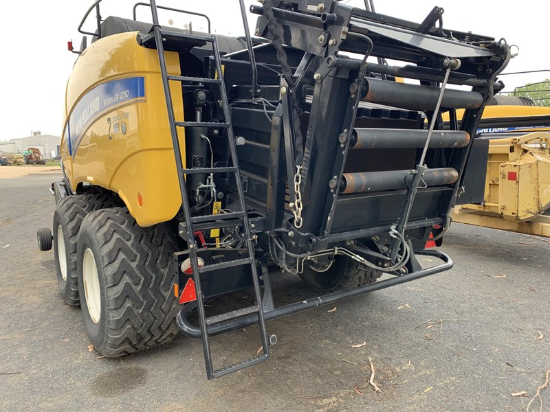 new holland 1290 baler 747410 005