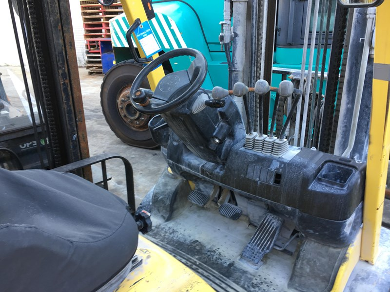 hyster h3.0tx 749423 009