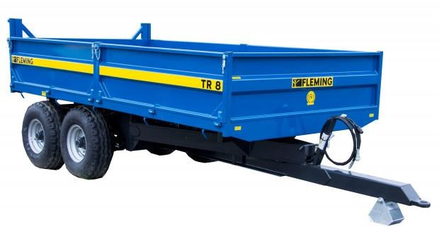 fleming tr8 trailer 749520 003