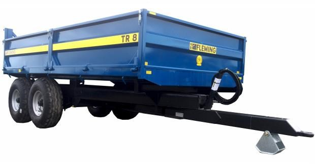 fleming tr8 trailer 749520 009