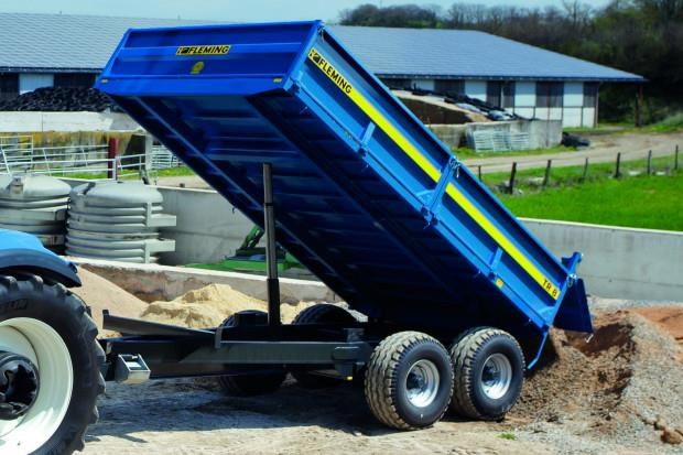 fleming tr8 trailer 749520 011