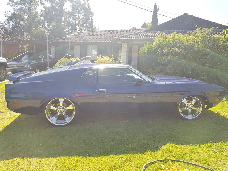 ford mustang 751119 005