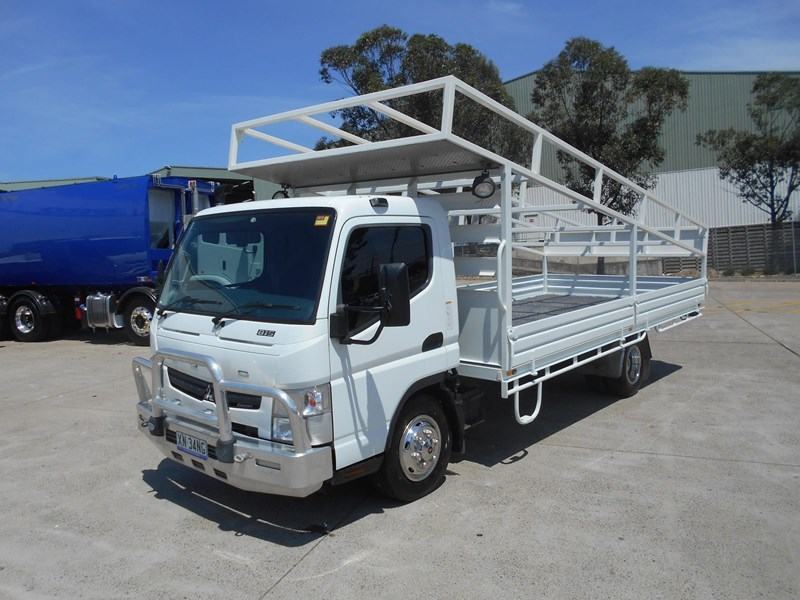 fuso canter 747486 005