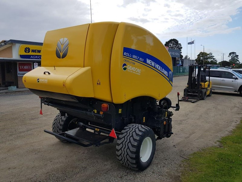 new holland rb150c 750544 009