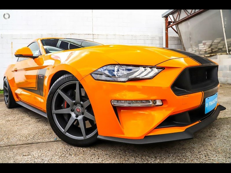 ford mustang 750627 007