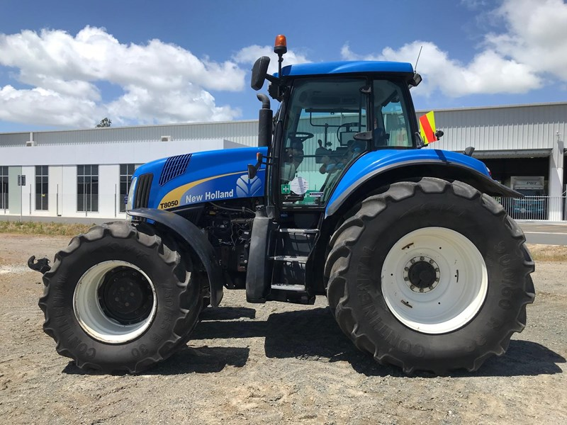 new holland t8050 739256 007