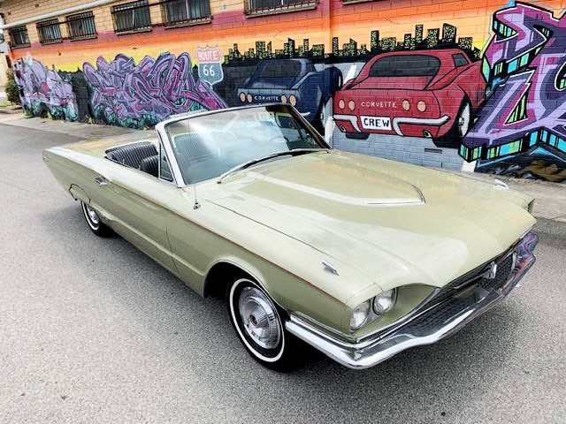 ford thunderbird 739073 007