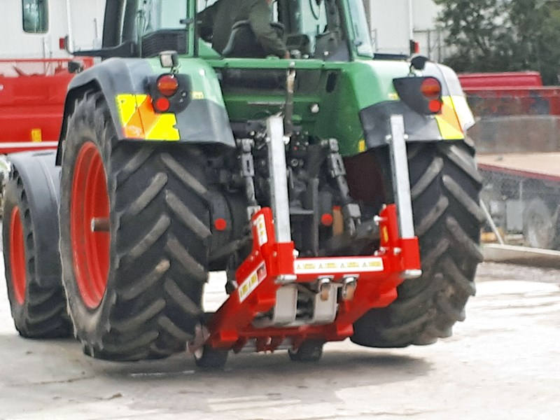 agricultural machinery parts trakjack 752148 005