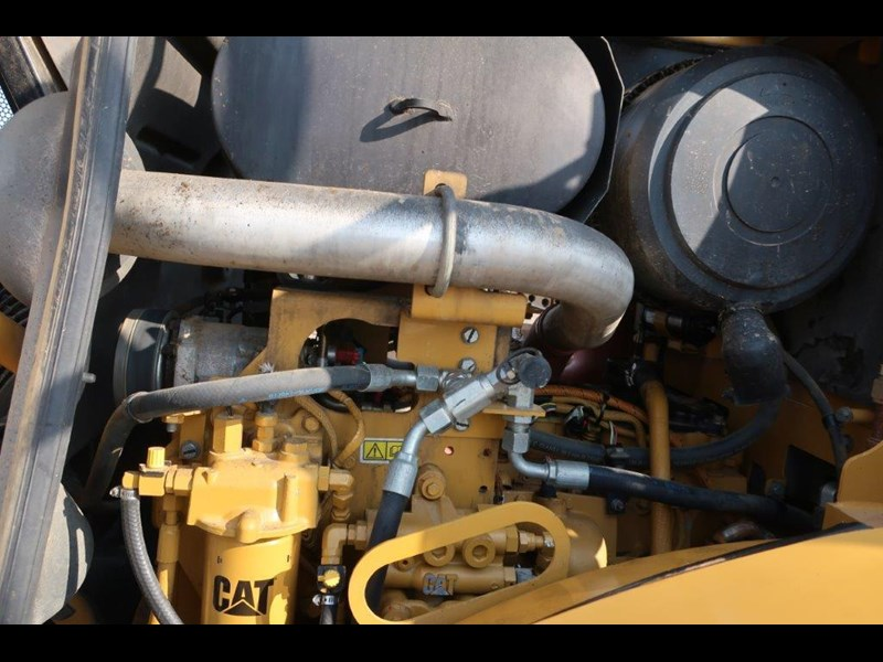caterpillar 950h loader 751560 029