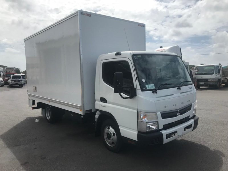 fuso canter 753591 011