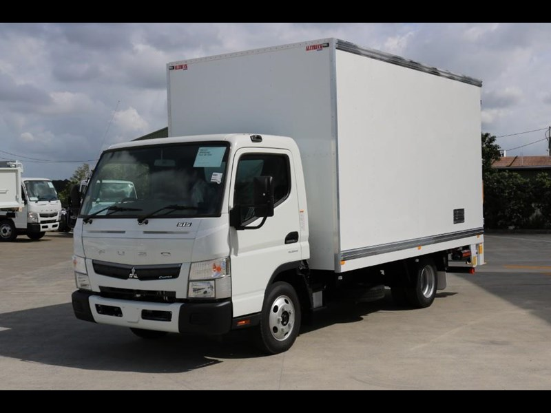 fuso canter 753591 049