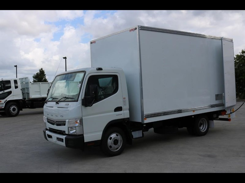 fuso canter 753591 067