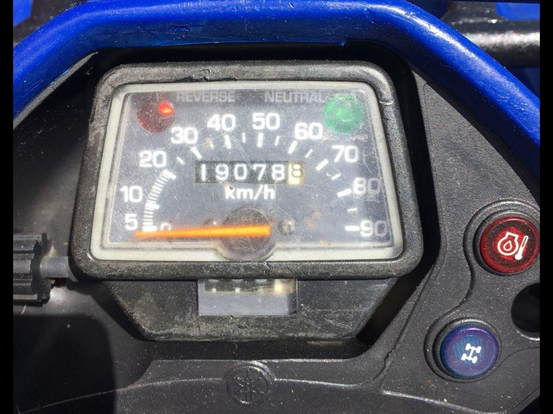 yamaha grizzly 350 754005 009